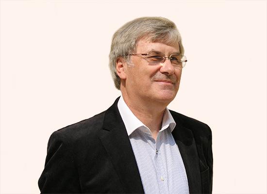 Eckard Lechner - Flutes in Comcert Gründer